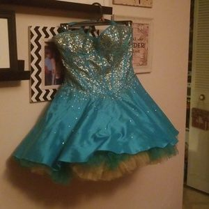Jovani prom dress, Size 12